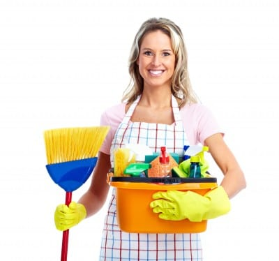 Maid Service Tampa
